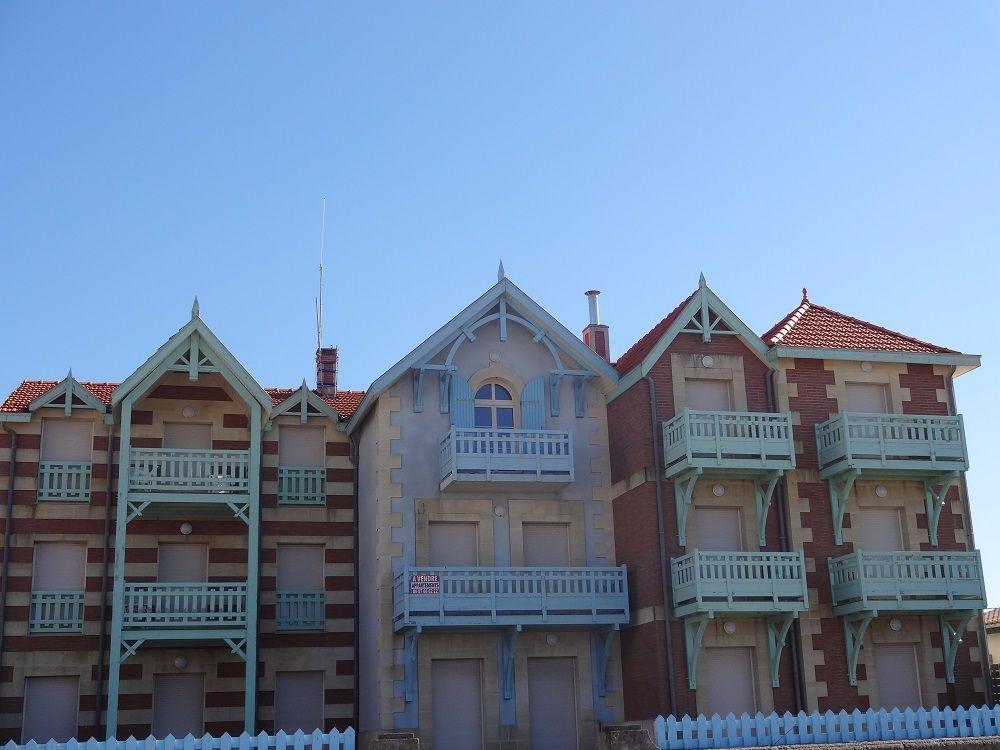 Appartement à 3 chambres à Soulac sur mer