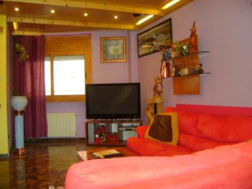 Cosy holiday rental in Barcelona for 8 people