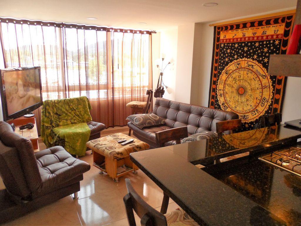 Appartement avec 2 chambres à Guatapé