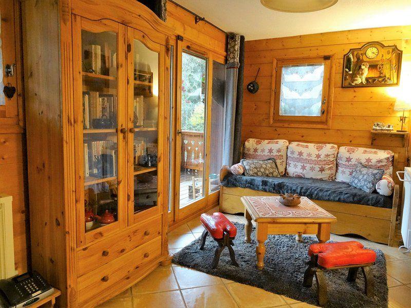 Vivienda de 50 m² para 6 huéspedes