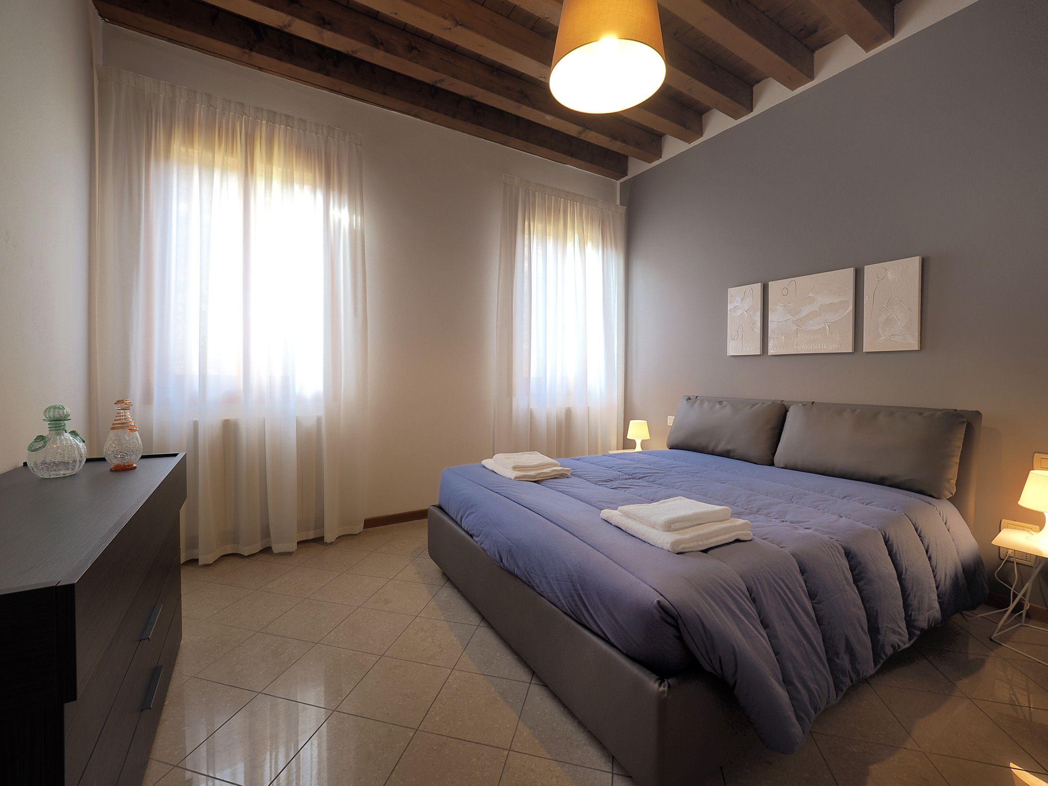 Apartamento de 85 metros en Venecia