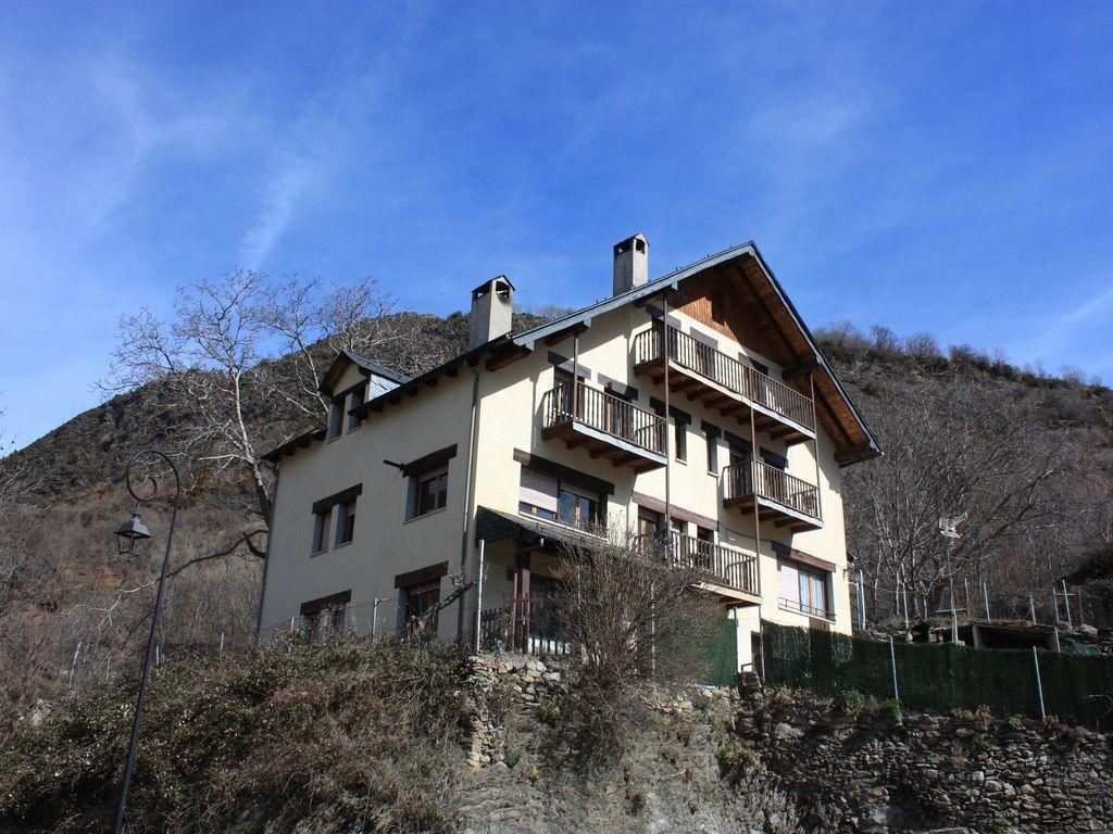 Nice Apartment in Valle de Boí