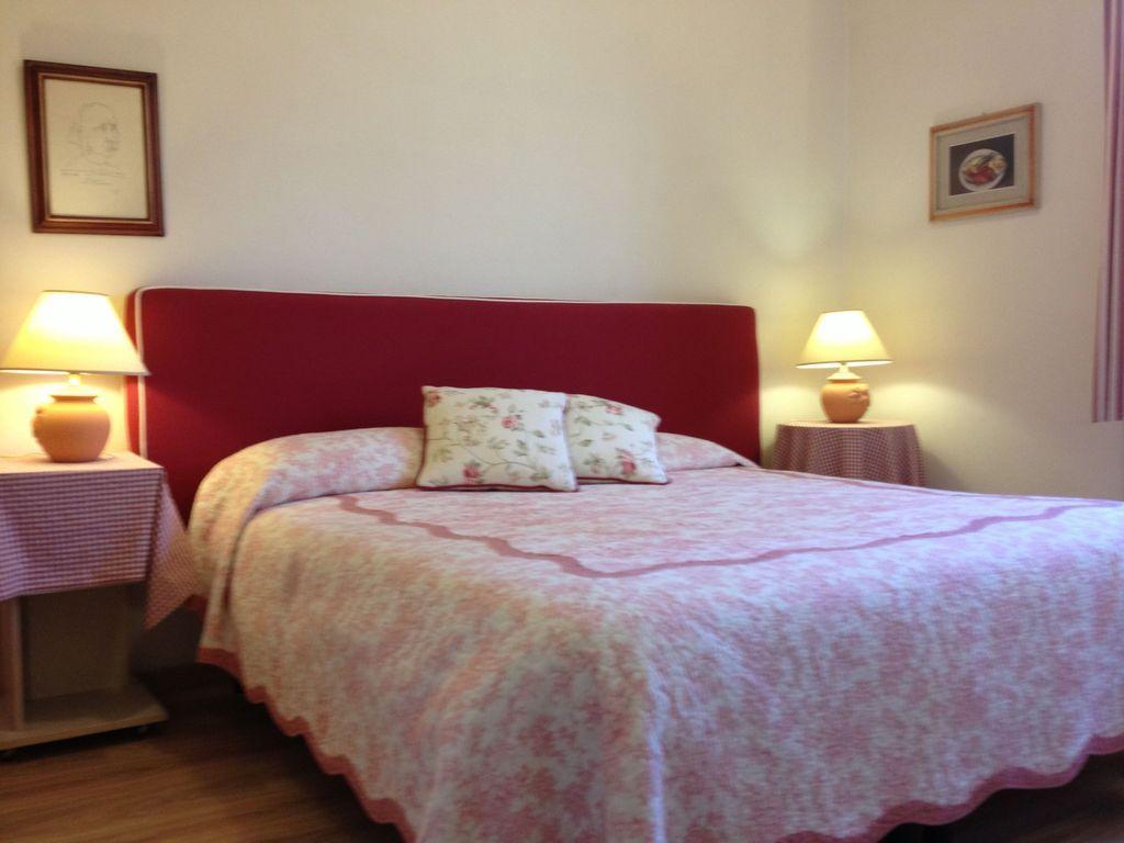 Apartamento en Tuscany con wi-fi
