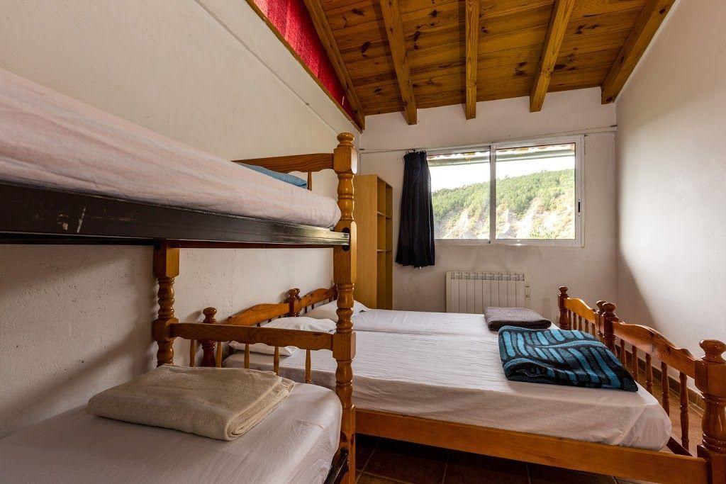 Atractivo apartamento en Salàs de pallars