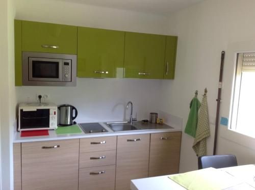 Appartement attractif à Mimet