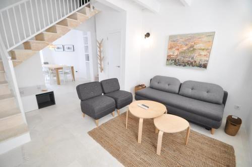 Provisto alojamiento de 1 habitación