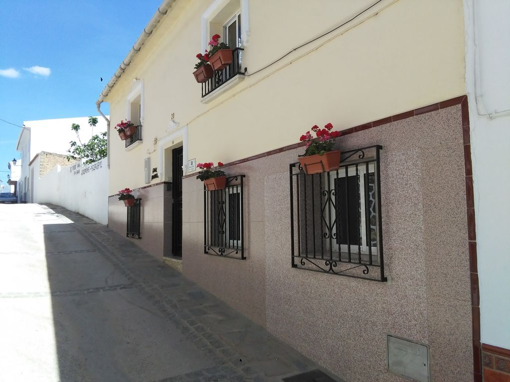 Piso para 7 personas en Malaga
