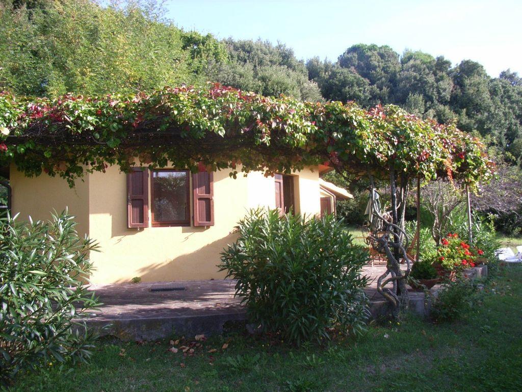 Residencia apto para mascotas en Rosignano mmo.
