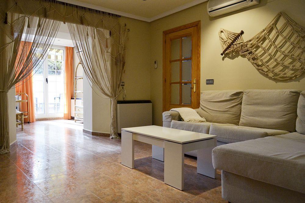 Acogedor apartamento en Trujillo