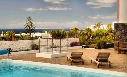 House in Puerto calero with 1 room