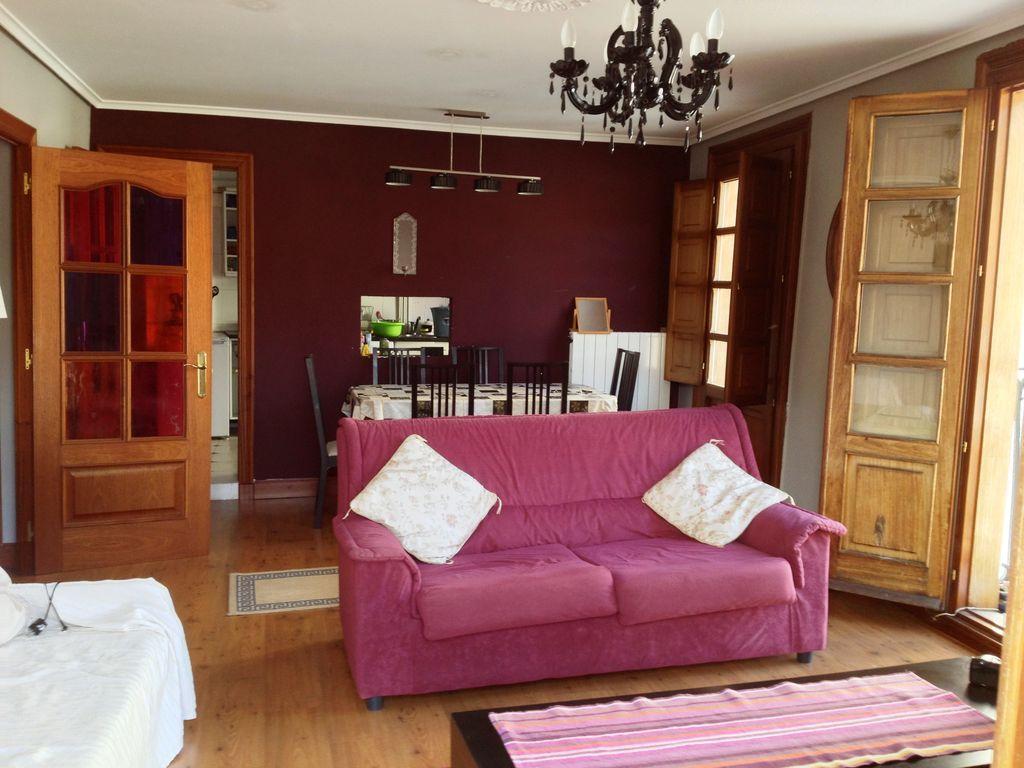 Hébergement de 99 m² à Cantabria