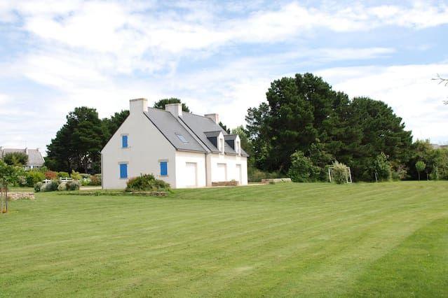 Casa de 5 habitaciones en Saint-philibert