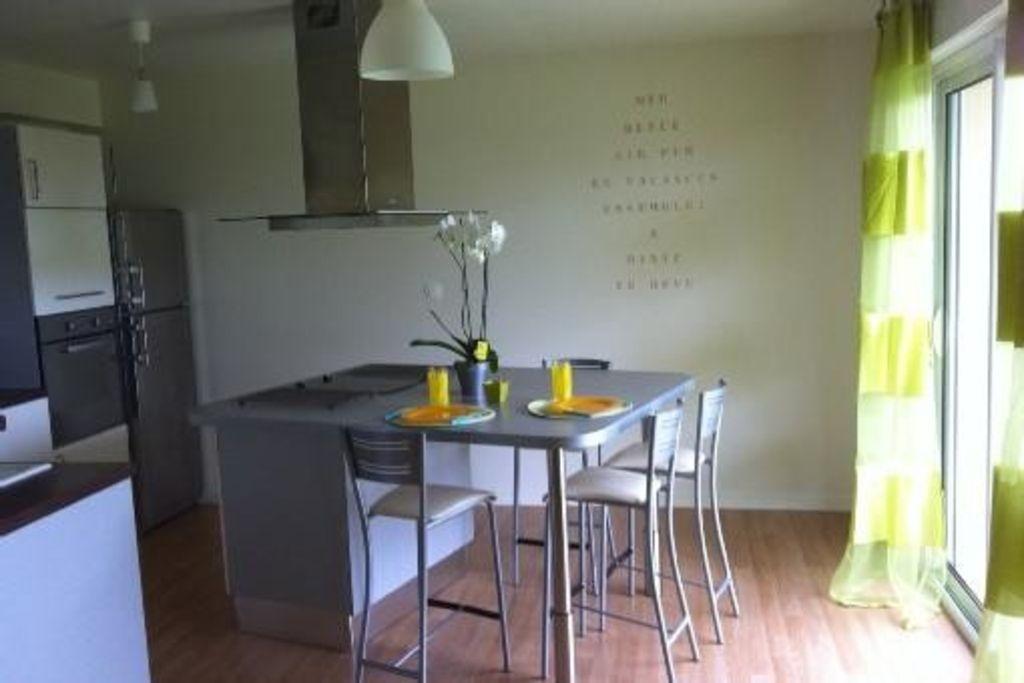 Apartamento de 60 m²