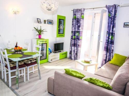 Logement à Zadar de 1 chambre