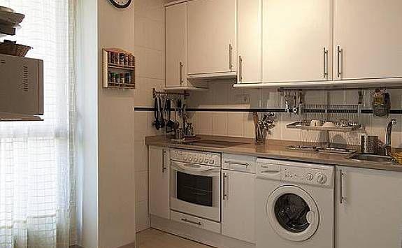Appartement de 2 chambres à Noja