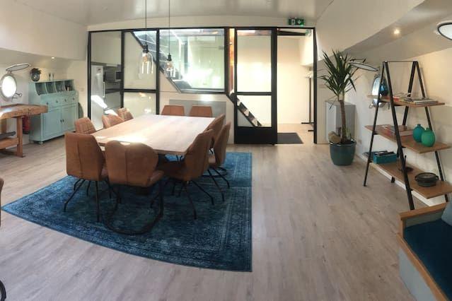 Acogedor alojamiento de 6 habitaciones