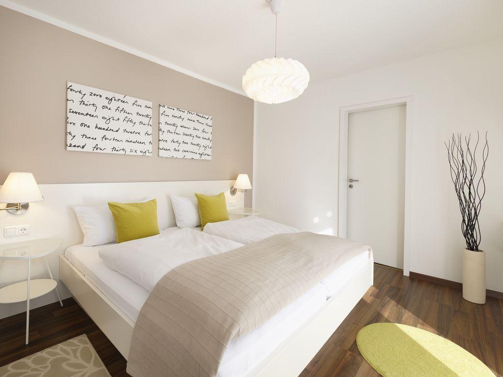 Apartment auf 40 m² in Garmisch-partenkirchen