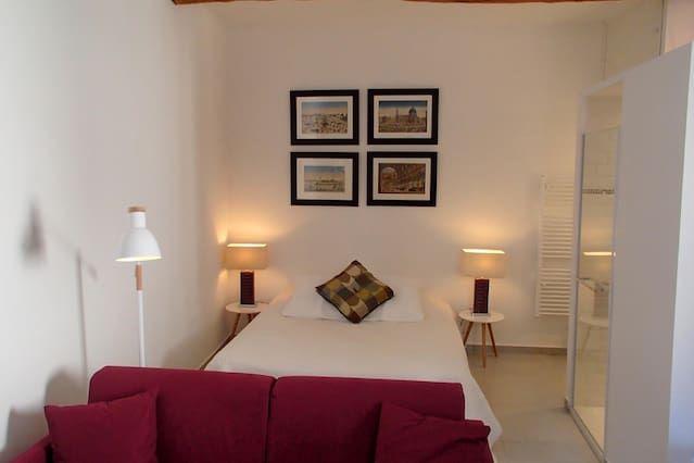 Apartamento de 30 m² en Moustiers-sainte-marie