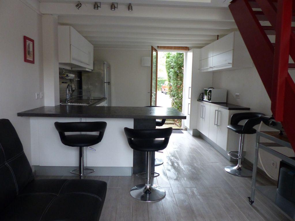 Residencia con wi-fi de 48 m²