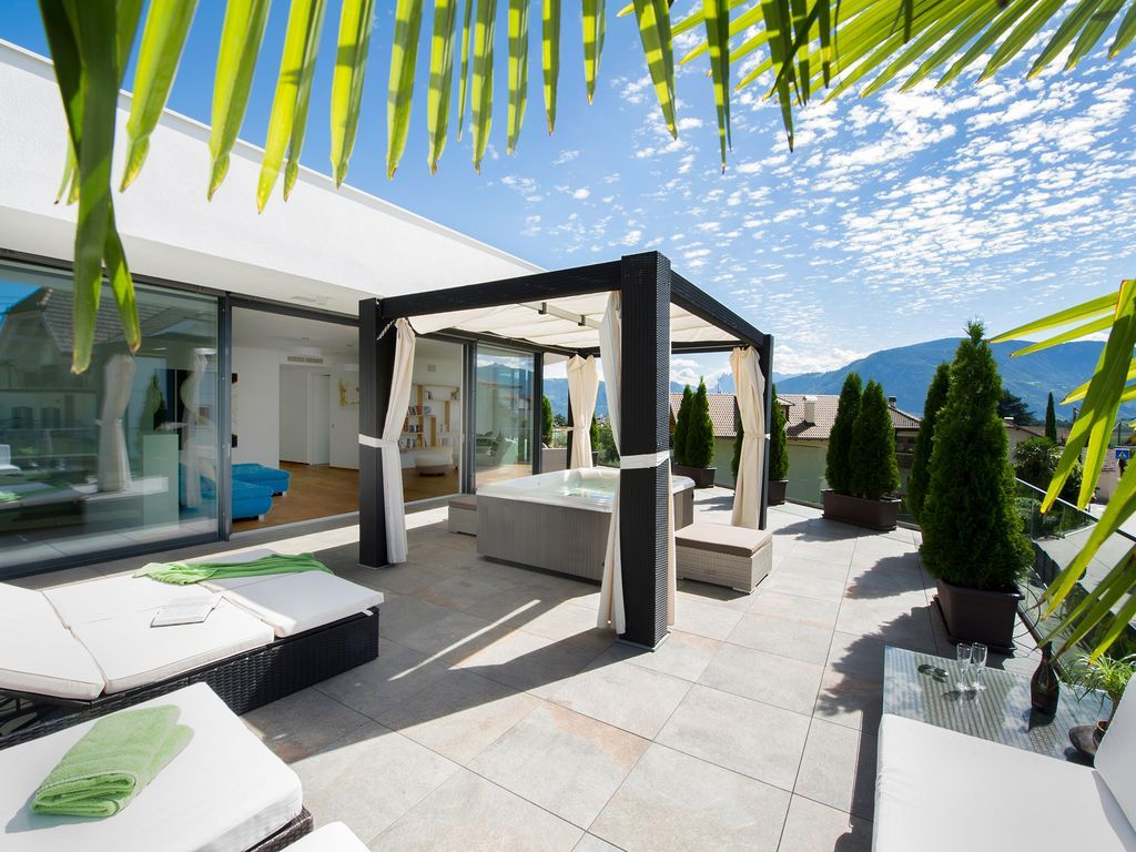 Residencia provista de 235 m²