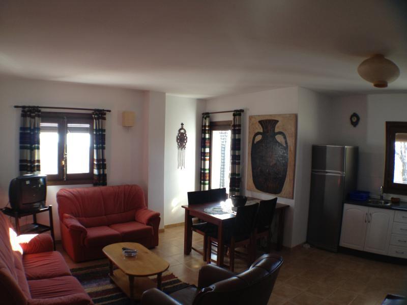 Apartamento Los Bérchules