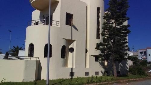 Casa panorámica de 1 habitación