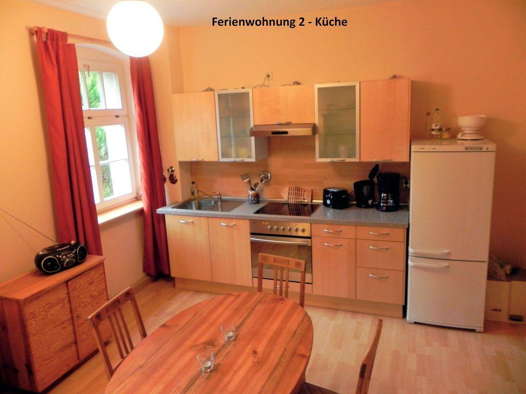 Chalet für 4 Personen in Rathmannsdorf