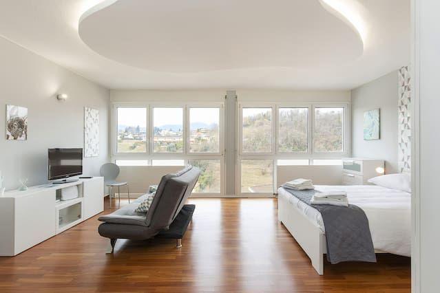Apartamento provisto de 40 m²