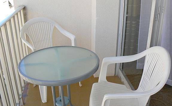 Ideal apartamento de 2 dormitorios en Benicarló