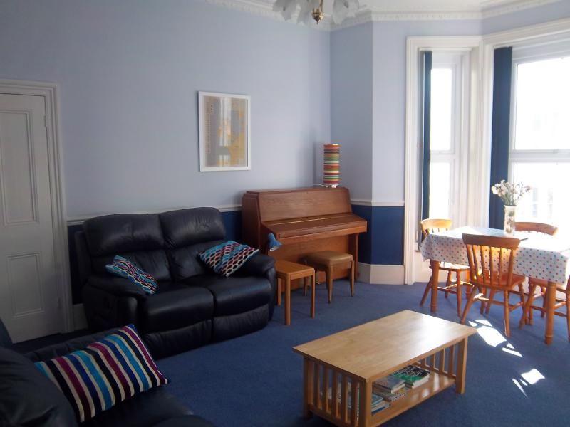 West St Leonards Apartment