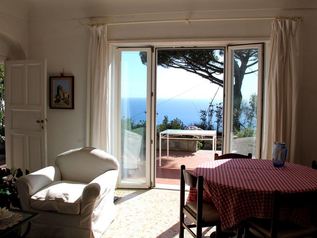 Vivienda de 1 habitación en Capri