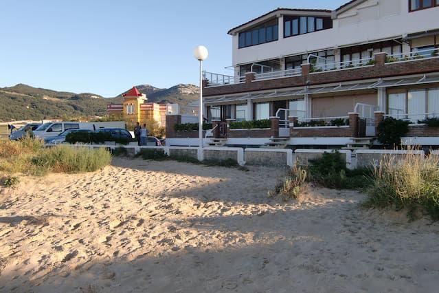 Apartamento en Playa de Berria