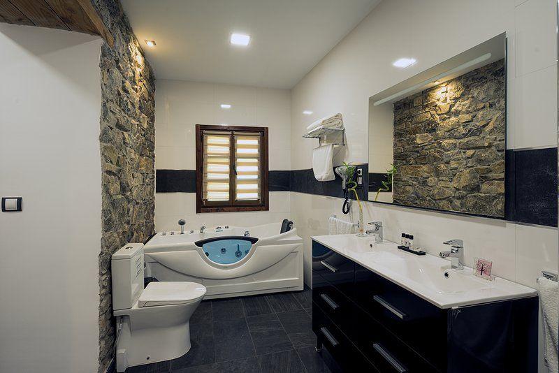 Casa atractiva de 1 habitación