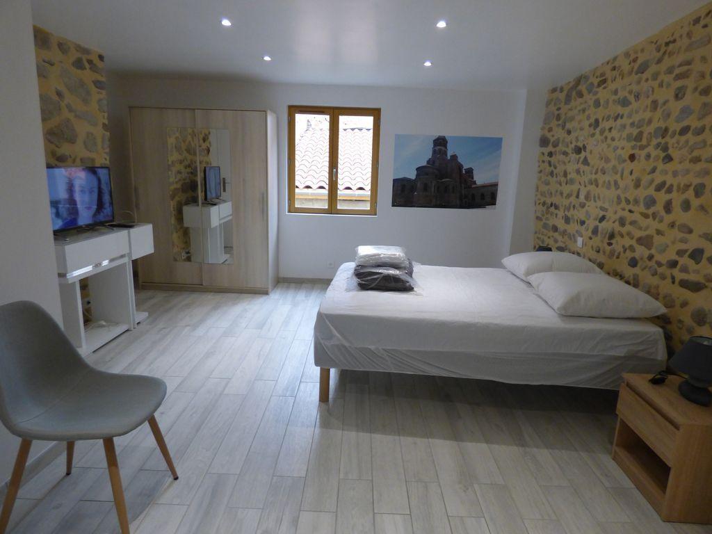 Residencia de 102 m² para 6 personas