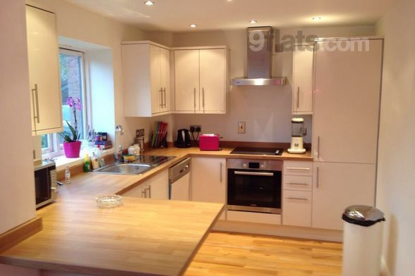 Flat with 2 rooms in Birkenhead