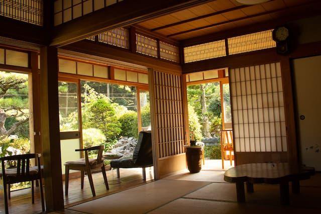 Residencia de 2 habitaciones en Susaki