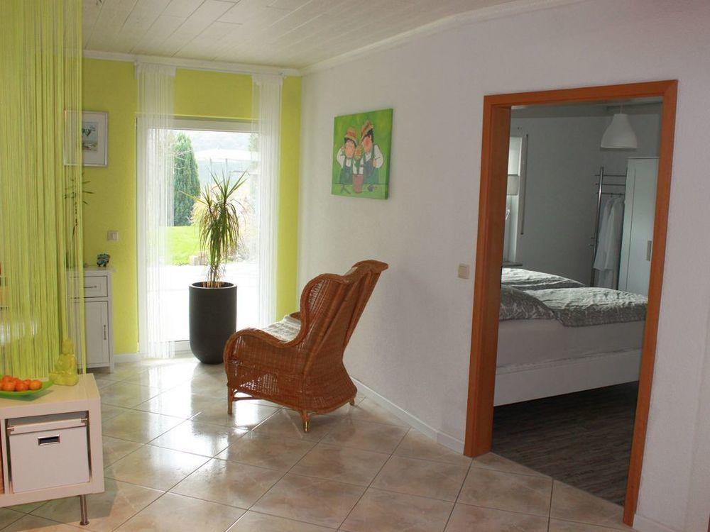 Hébergement pour 2 personnes à Hausen (wied)