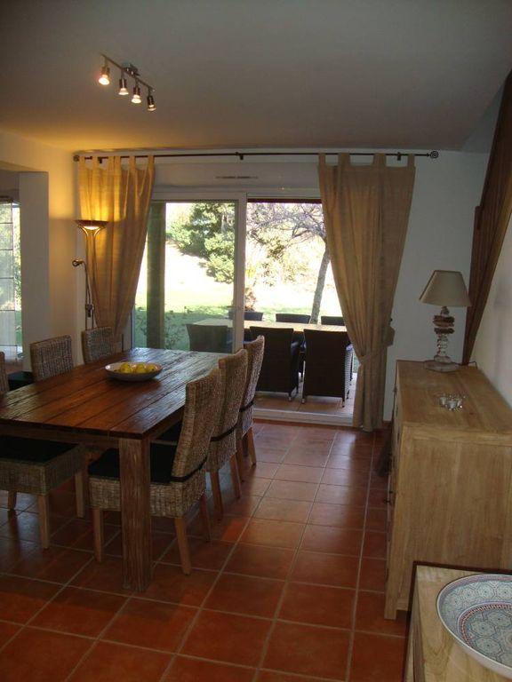 Vivienda de 120 m² para 7 huéspedes