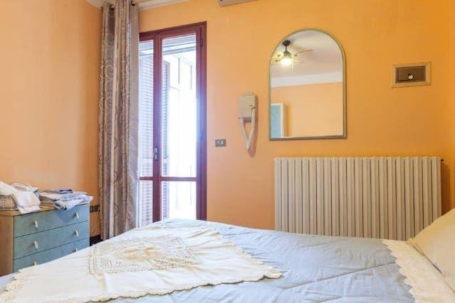 Casas de Familia à Cesena, en casa de Paola