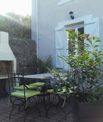 Casa provista de 75 m²