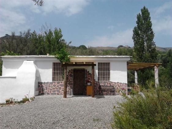 Casa Iris with pool - peaceful and healing