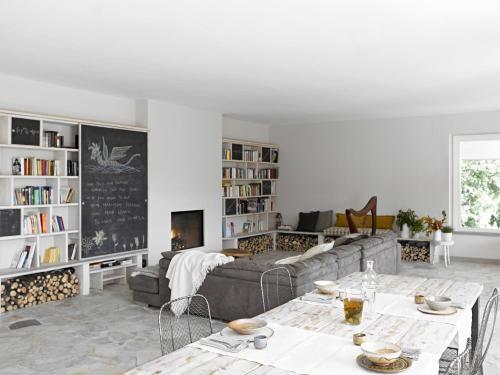 Familiar residencia de 3 habitaciones