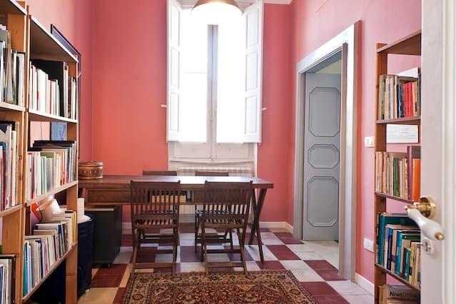 Brindisi TemplariB&B, historic home