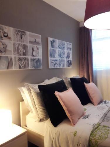 Appartement à Montluçon avec 1 chambre