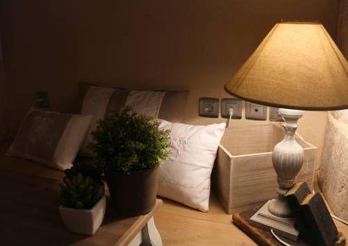 Alojamiento de 1 habitación en Saint-guilhem-le-désert