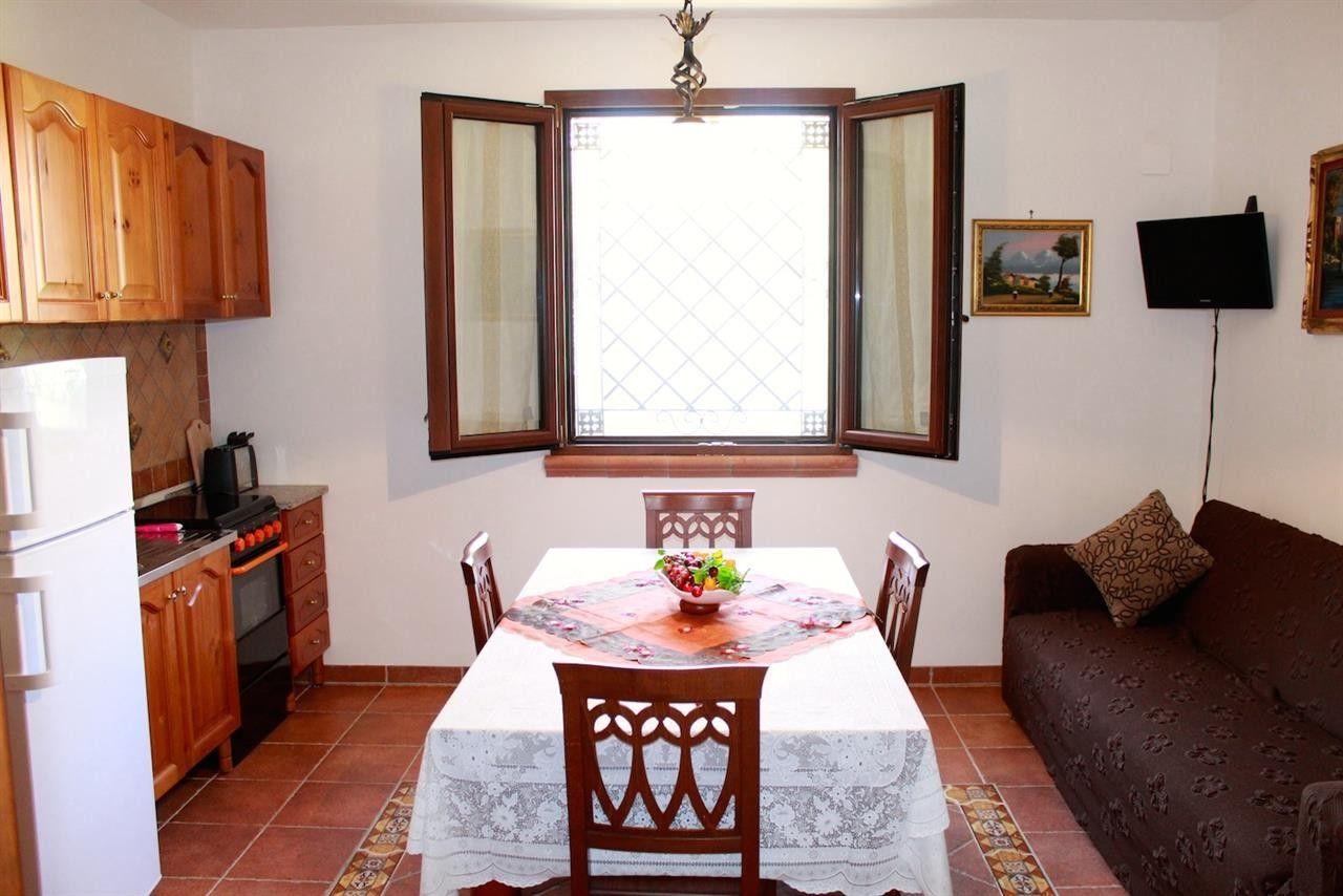 Chalet für 4 Gäste mit 1 Zimmer