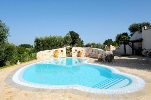 Casa vacanze interesante a Cisternino