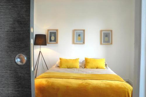 Appartement avec 1 chambre à Arromanches-les-bains