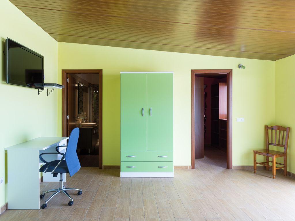 Apartamento de ensueño con Ascensor y Lavadora en Adeje