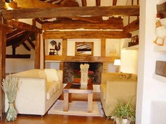 Residencia provista en Pedraza